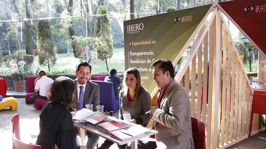 Cinco buenas razones para elegir un posgrado de la IBERO