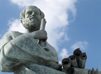 5 aportaciones de Aristóteles que cambiaron todo